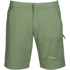 Meru Havelock Bermudas Hombre, four leaf clover